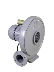 CENTRIFUGAL INTERMEDIATE PRESSURE BLOWER