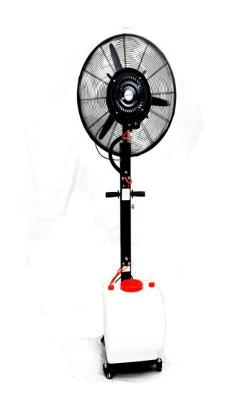 MISTY COOL FAN (TABUNG PUTIH)